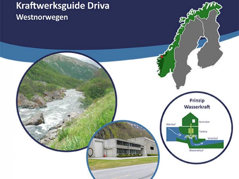 Ökostrom aus Norwegen